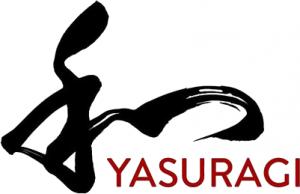 Yasuragi logga