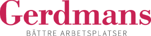 Gerdmans logga